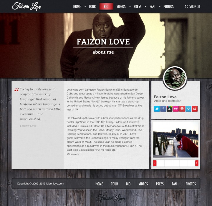 Faizon Love download