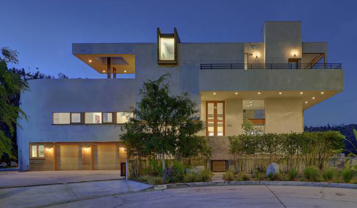 New Homes: What Can $5 Million Buy You in Los Feliz?