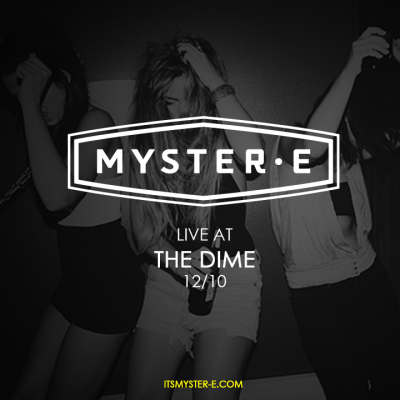 New Mix: Live at The Dime