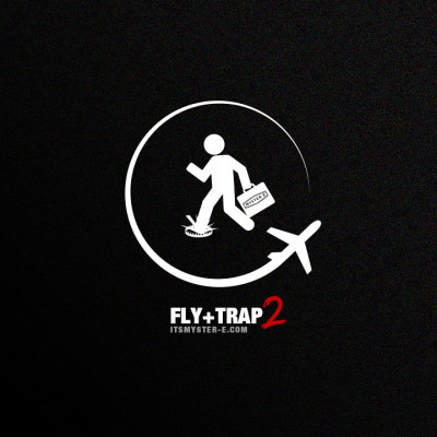 New Mix Alert: Fly+Trap2!