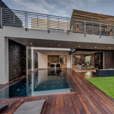 #motivationmonday – Modern home near Melrose